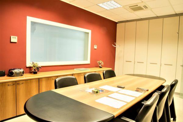 Sala riunioni SGB meccanica