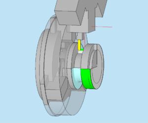 Software CAD CAM lavorazioni meccaniche